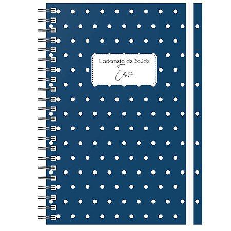 Caderneta de Saúde - Bolinhas