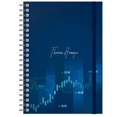 AG Permanente Masculina : Trader Financeiro