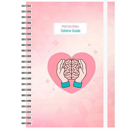 Caderno A5 : Psicologia