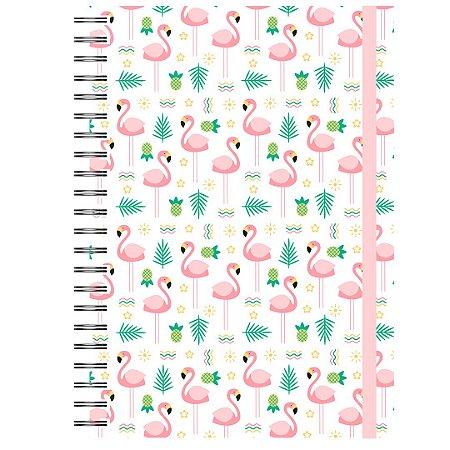 Controle Financeiro : Flamingos