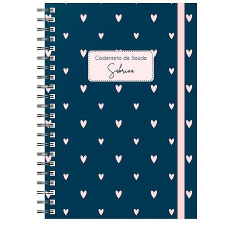 Caderneta de Saúde - Corações