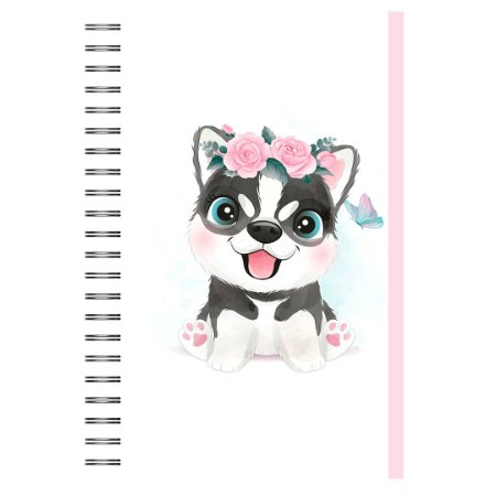 Planner Permanente : Husky