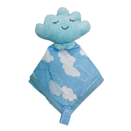 Naninha - Nuvem Azul