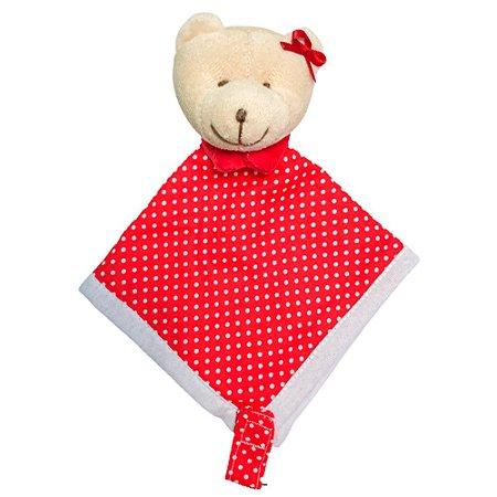 Naninha - Ursa Vermelha