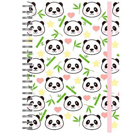 AG Permanente : Pandas Pequenos