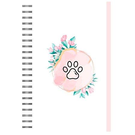 Caderno A5 : Patinha