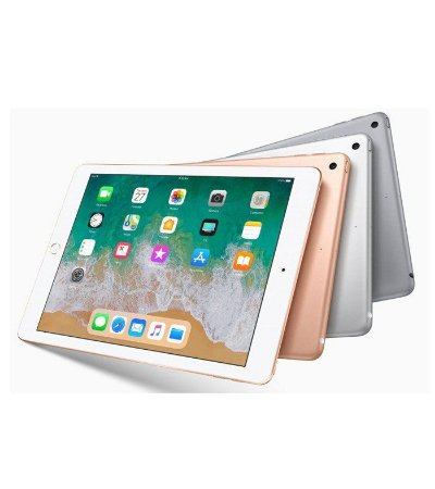 APPLE - IPAD WI-FI 32GB - 9.7