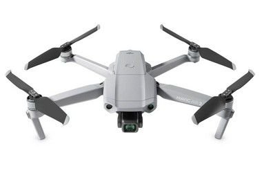 DJI - MAVIC AIR 2 COMBO