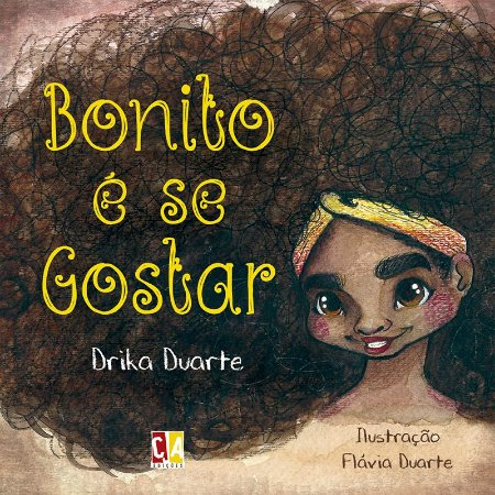 Bonito é se gostar (Drika Duarte)