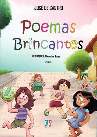 Poemas Brincantes (José de Castro)
