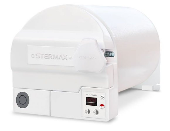 Autoclave Stermax Eco Extra 7 Litros