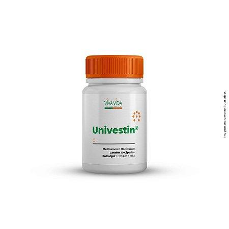Univestin ® 250mg - Antiinflamatório Natural