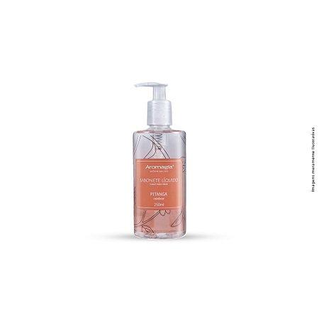 Sabonete liquido Pitanga - 250ml