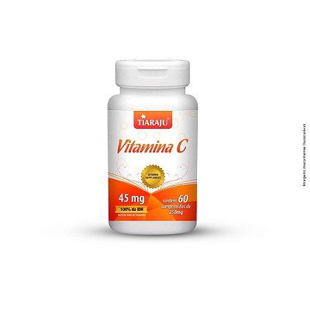 Vitamina C - 45mg