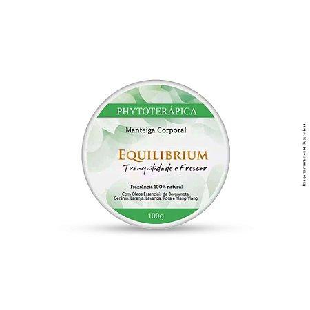 Manteiga Corporal Equilibrium - 100g