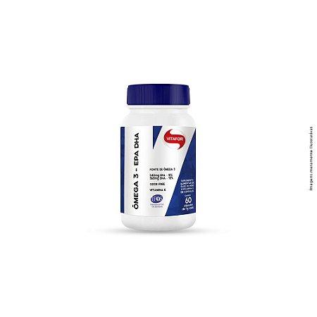 Ômega 3 EPA/DHA - 60 cápsulas