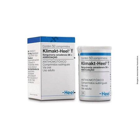 Klimakt Heel – 50 comprimidos