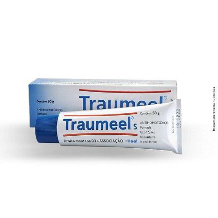Traumeel pomada - 50g