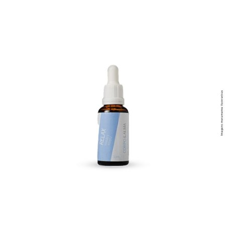 Floral Relex - 30ml