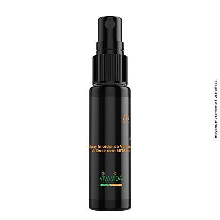 Spray Inibidor de Vontade de Doce com MITBurn