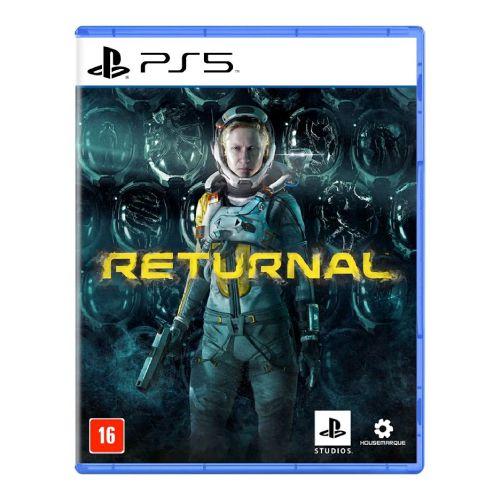 Returnal Seminovo - PS5