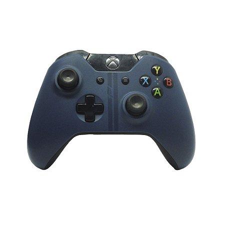 Controle Microsoft Edição Especial Forza Motorsport 6 Sem Fio Seminovo - Xbox One