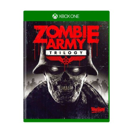 Zombie Army Trilogy Seminovo - Xbox One