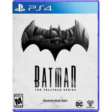 Batman The Telltale Series – PS4