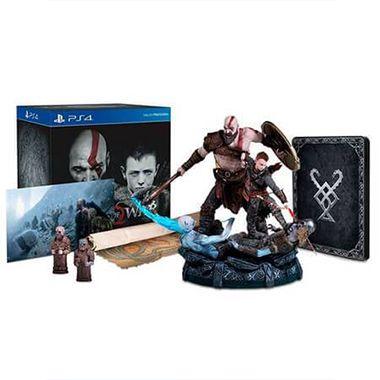 God Of War Collectors Edition – PS4