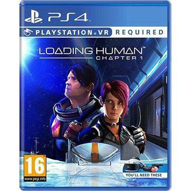 Loading Human Chapter 1 PS VR – PS4