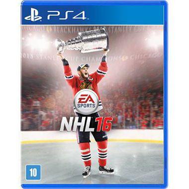 NHL 16 – PS4