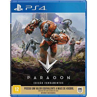 Paragon – PS4