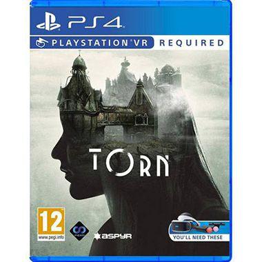 Torn PS VR – PS4