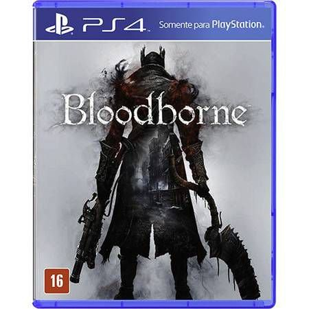 Bloodborne Seminovo – PS4