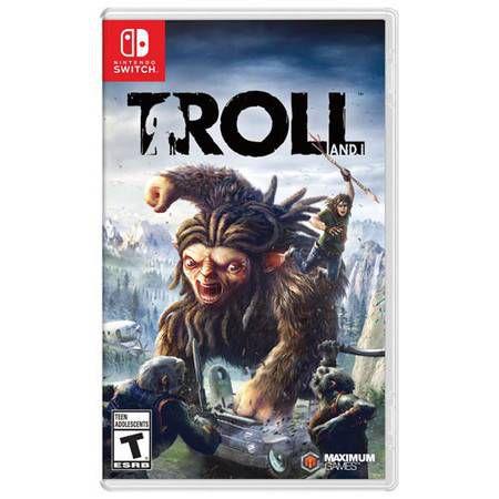 Troll And I – Nintendo Switch