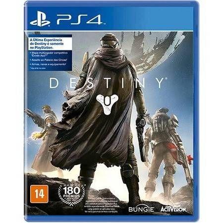 Destiny Seminovo – PS4