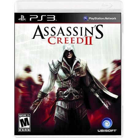 Assassin's Creed 2 Seminovo – PS3