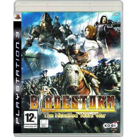 Bladestorm The Hundred Years War Seminovo – PS3