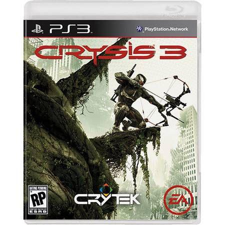 Crysis 3 Seminovo – PS3