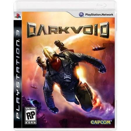 Dark Void Seminovo – PS3