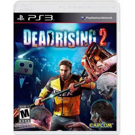 Dead Rising 2 Seminovo – PS3