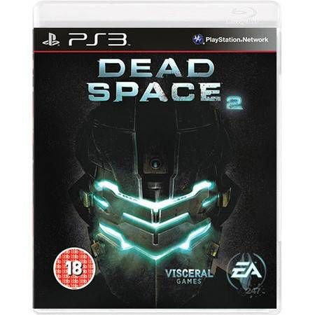 Dead Space 2 Seminovo – PS3
