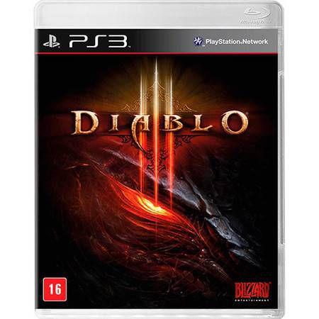 Diablo 3 Seminovo – PS3