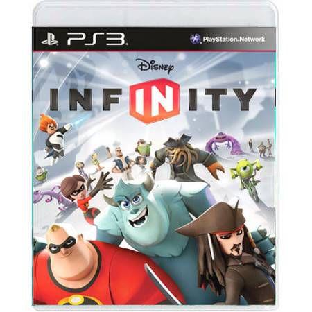 Disney Infinity Seminovo – PS3