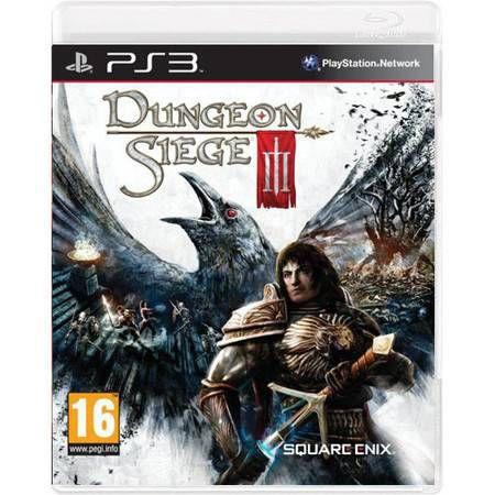 Dungeon Siege 3 Seminovo – PS3