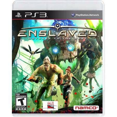 Enslaved Odyssey to the West Seminovo – PS3