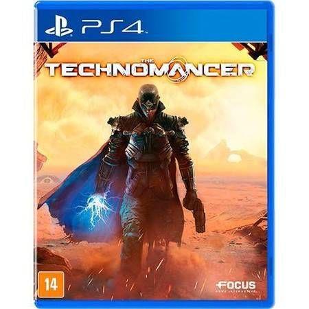 The Technomancer Seminovo – PS4