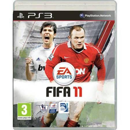 Fifa 11 Seminovo – PS3