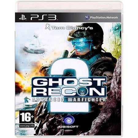 Ghost Recon 2 Seminovo – PS3