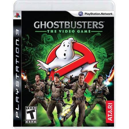 Ghostbusters Seminovo – PS3